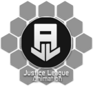 Justice League Animation